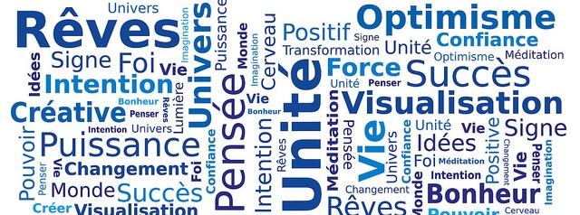 Le pouvoir des mots prendre conscience des mots que nous for Qui portent des oeufs mots fleches