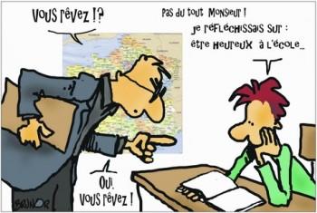 Revue de presse – Être coaché pour réussir à l'école – Interview l'Avenir de Luxembourg