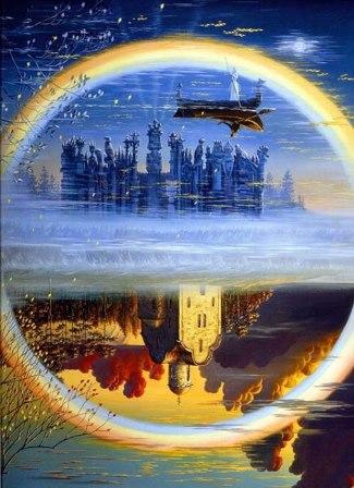 +Séminaires Transurfing ou Comment créer la vie que nous voulons La médecine de demain sera quantique